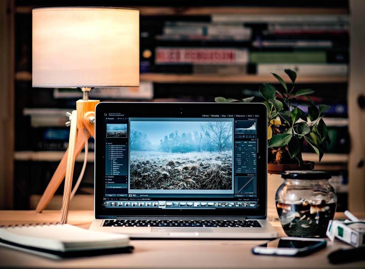 Creación y desarrollo web