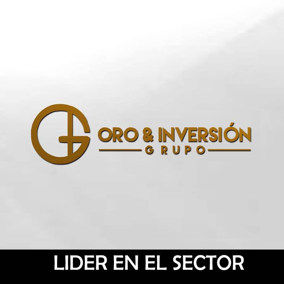 Compro ORO y PLATA. Grupo Oro e inversiones