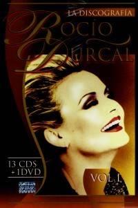 Discografia de Rocio Durcal