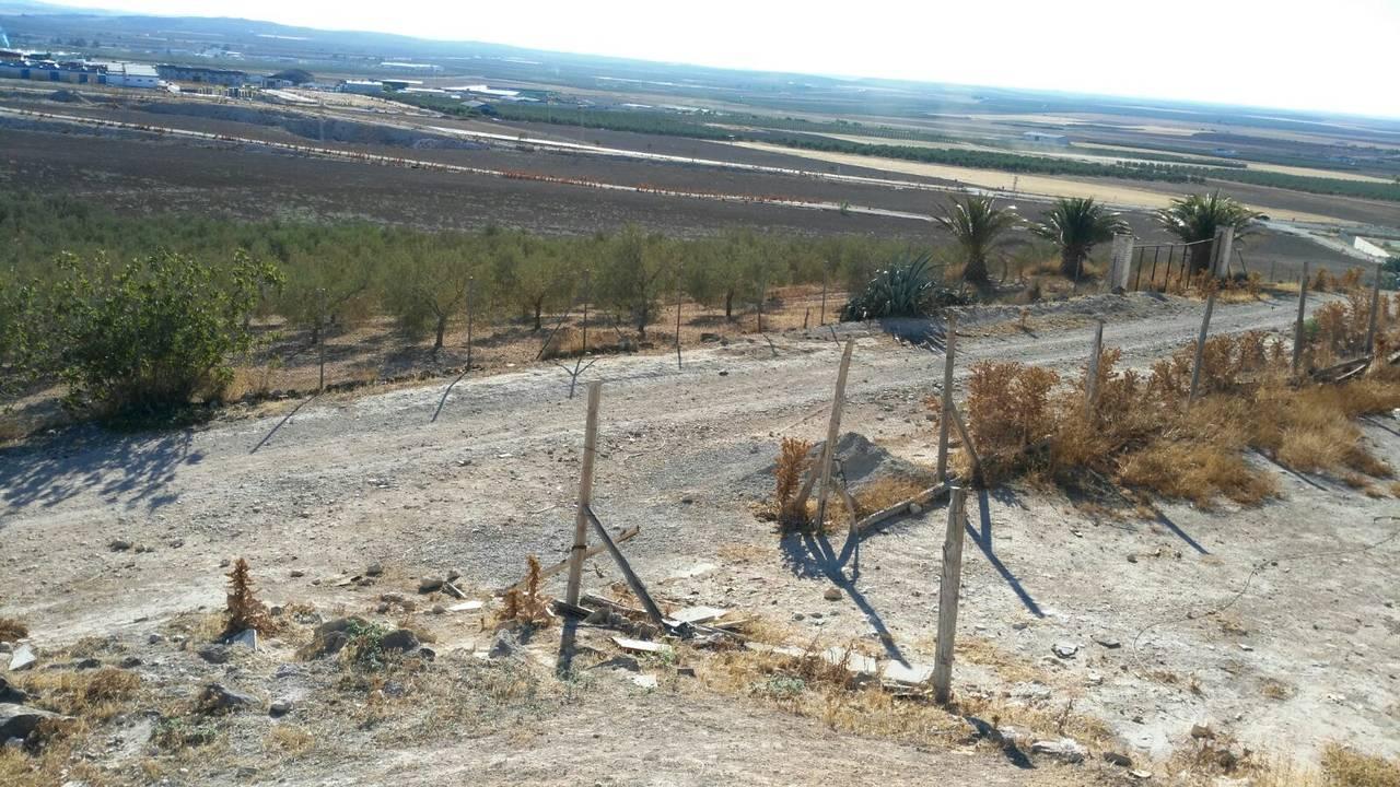 Terreno en Osuna  - Foto 1