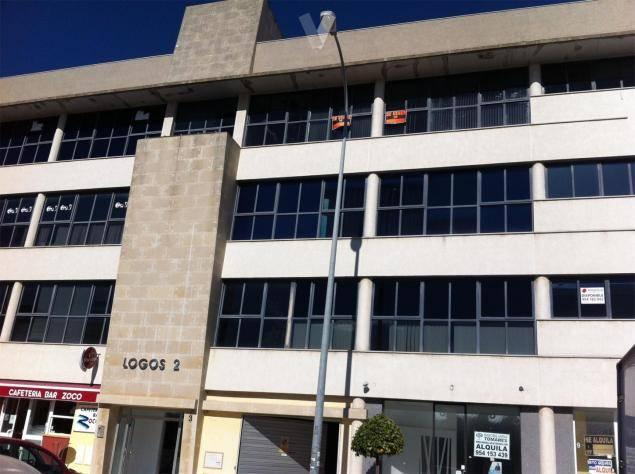 PLAZA DE GARAJE 33 m2 POLIGONO PISA  - Foto 2