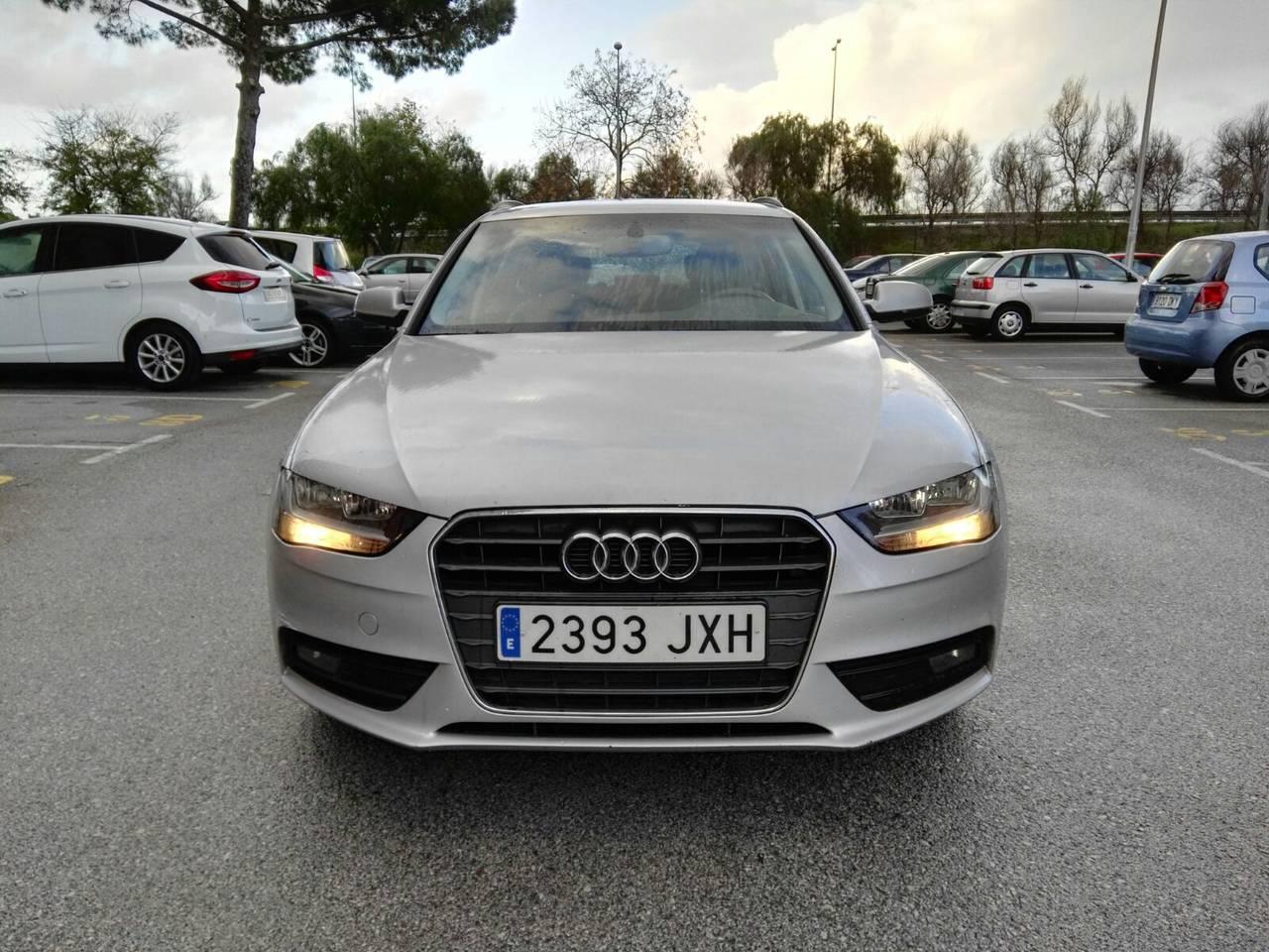 Audi A4 Avant 2.0 TDI 136cv...  - Foto 4