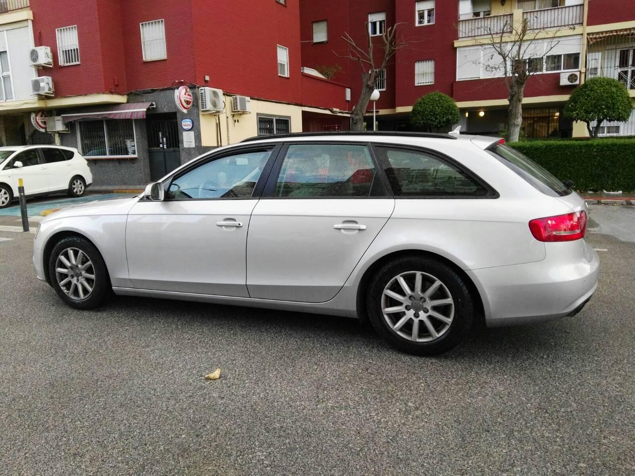 Audi A4 Avant 2.0 TDI 136cv...  - Foto 3