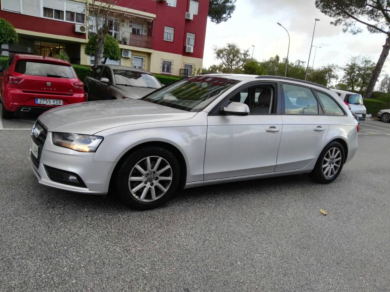 Audi A4 Avant 2.0 TDI 136cv...  - Foto 2