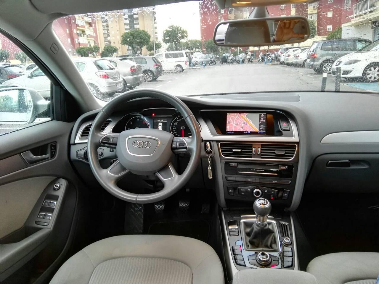 Audi A4 Avant 2.0 TDI 136cv...  - Foto 1