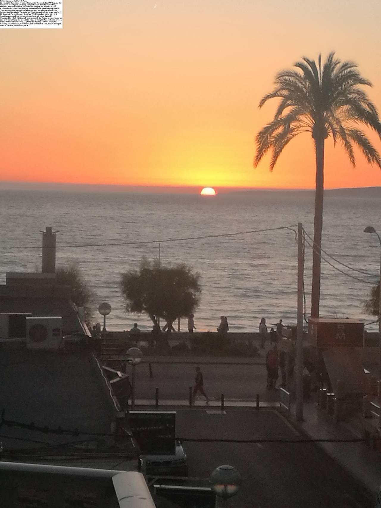 Mallorca muy bueno Piso para se vende en Playa de Palma
