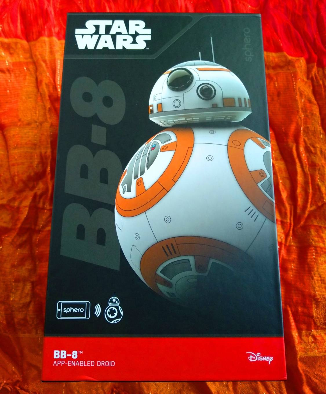 BB-8 Disney de Sphero Star Wars