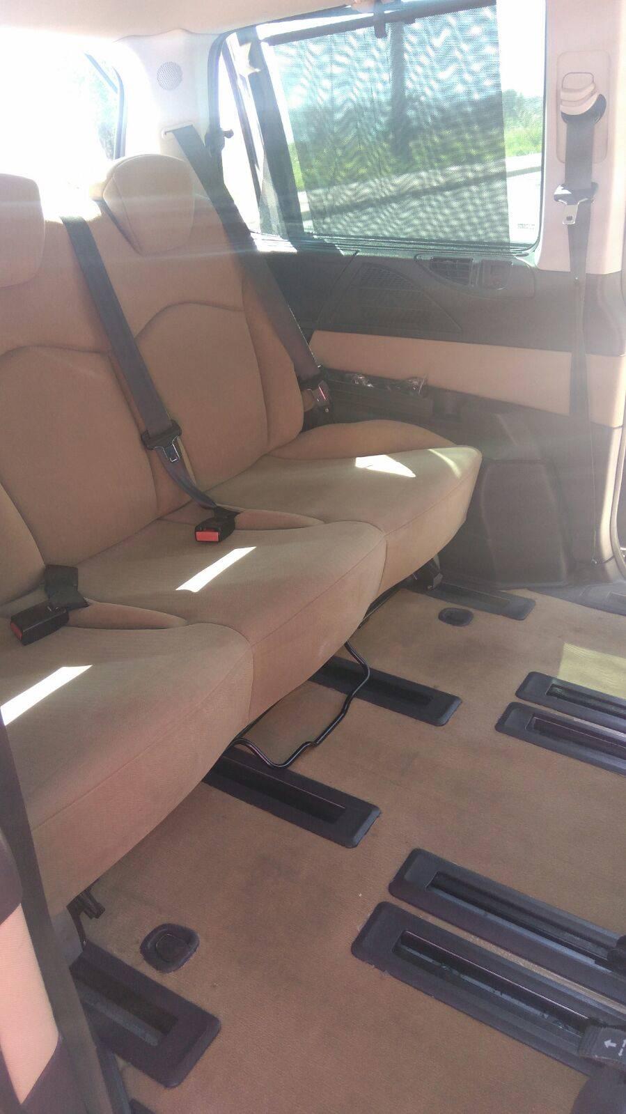 Coche Monuvolumen Fiat Ulysse 8 Plazas Diesel - Cadiz