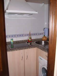 Alquiler apartamento 150m playa la Barrosa Chiclana Cádiz  - Foto 4
