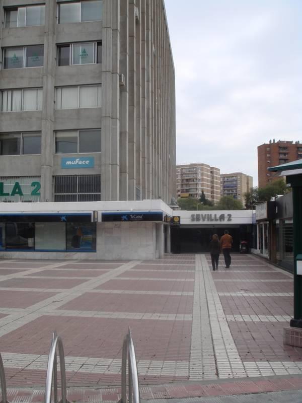 Se alquila local para oficina mediana en el Edificio Sevilla II  - Foto 5