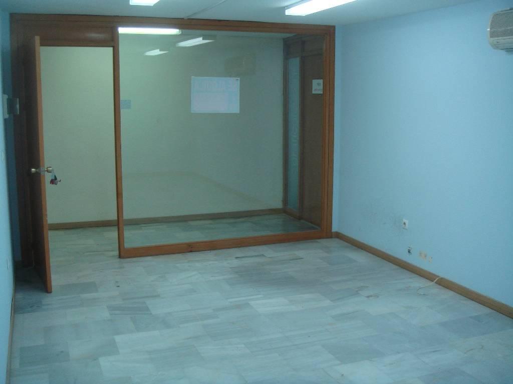 Se alquila local para oficina mediana en el Edificio Sevilla II  - Foto 2
