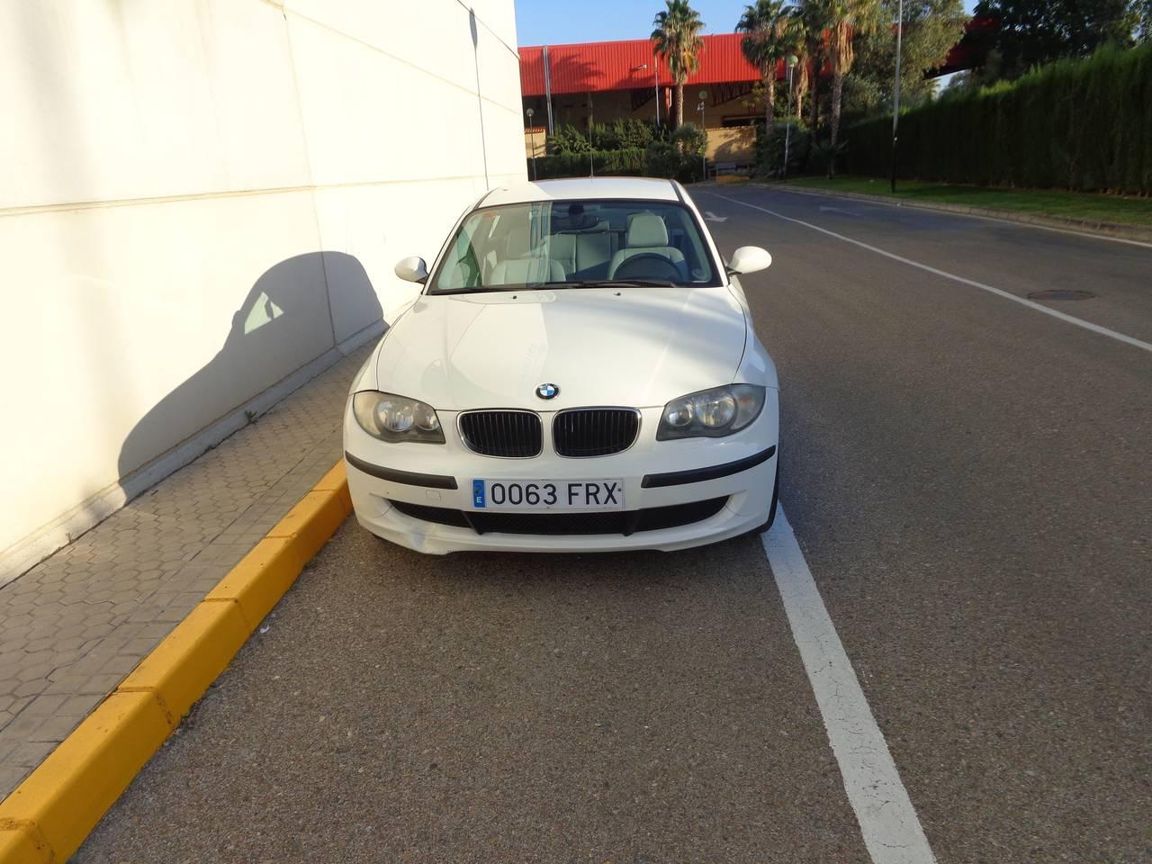 BMW SERIE 1  - Foto 4
