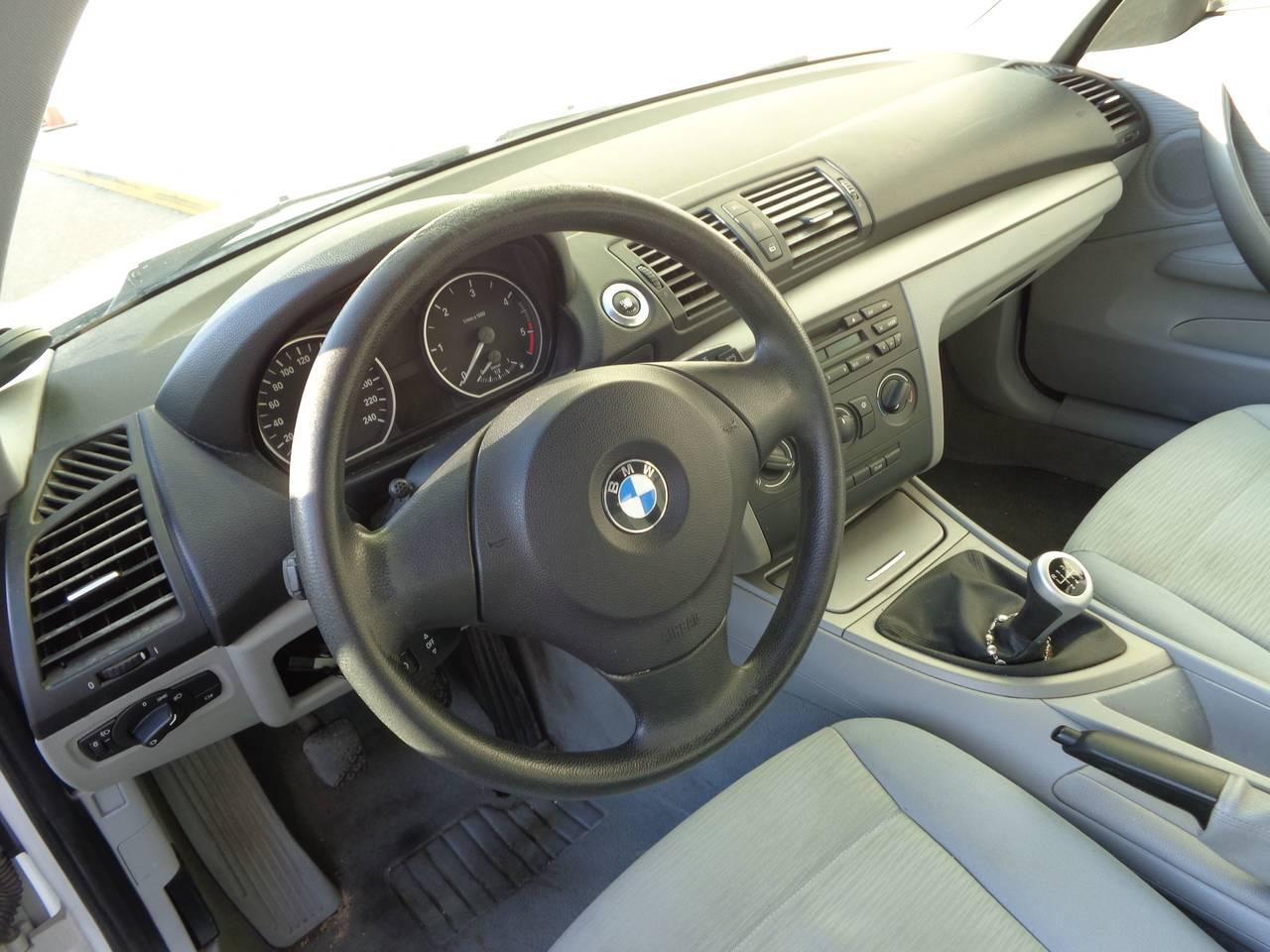 BMW SERIE 1  - Foto 3