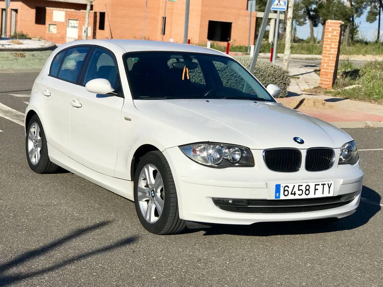 Donar BMW Serie 1 120d  - Foto 1