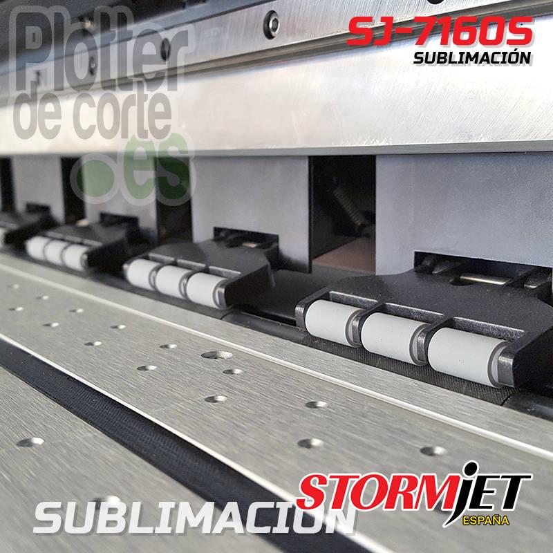 Impresora de sublimacion nueva economica profesional StormJet  - Foto 4