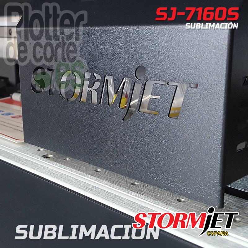 Impresora de sublimacion nueva economica profesional StormJet  - Foto 3
