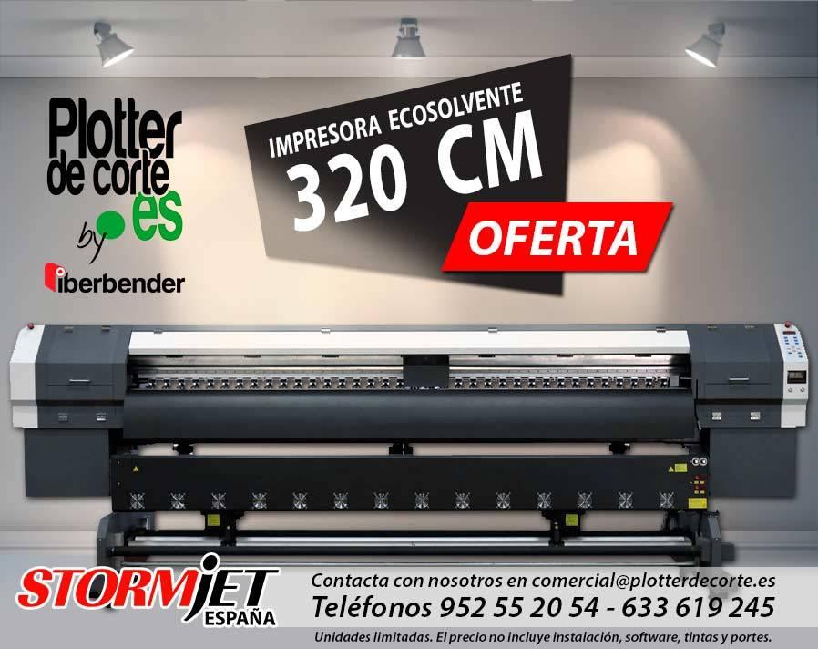 OFERTA impresora digital gran formato photocall lona vinilo  - Foto 1
