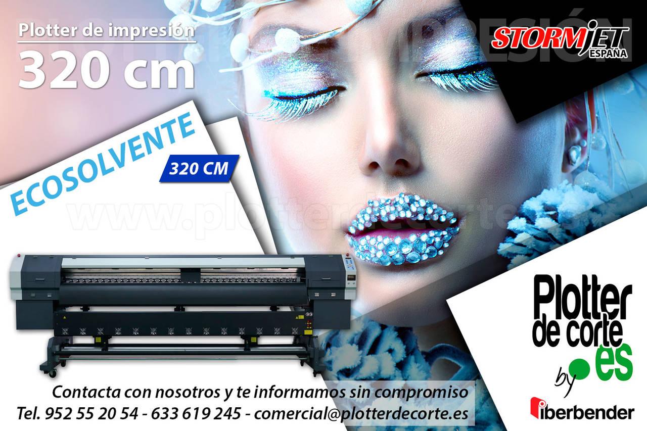 OFERTA impresora digital gran formato photocall lona vinilo  - Foto 3