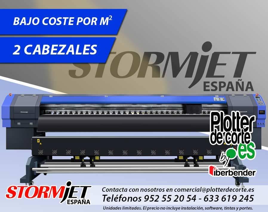 OFERTA impresora digital gran formato photocall lona vinilo  - Foto 2