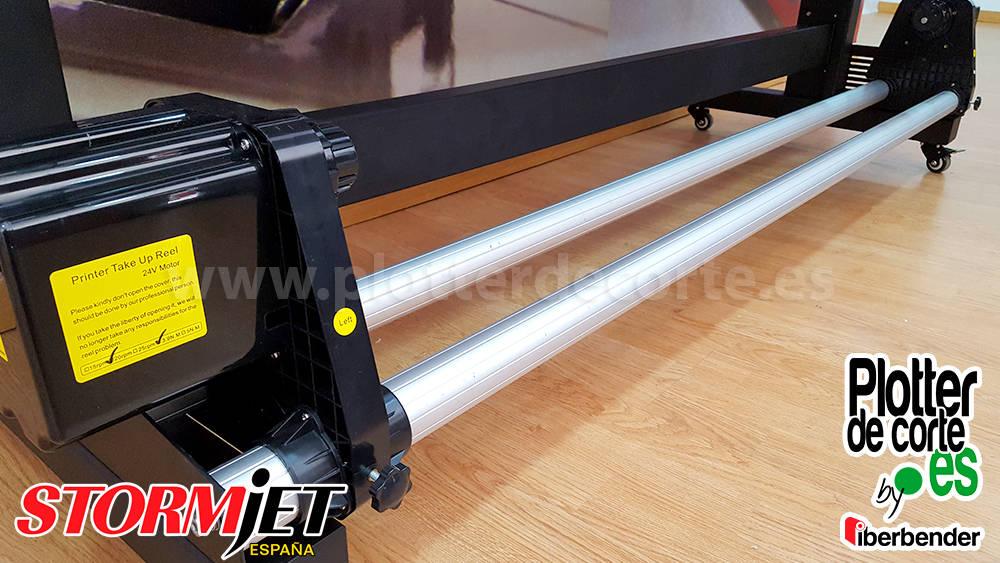 StormJet SJ7160 nuevo plotter de impresion de 160 cm ECONOMICO  - Foto 2