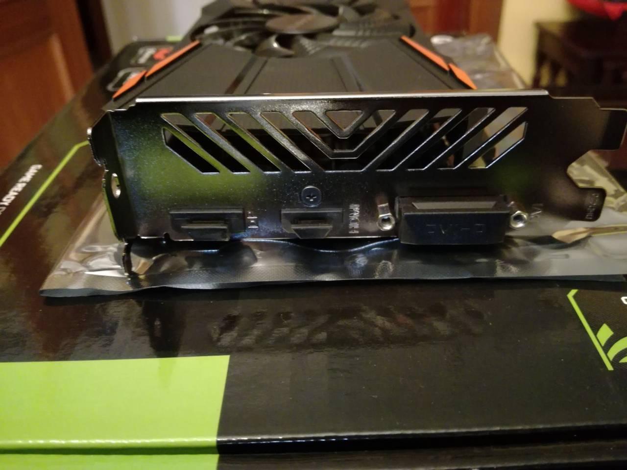 Gigabyte GeForce GTX 1050 D5 2GB + GARANTÍA  - Foto 2