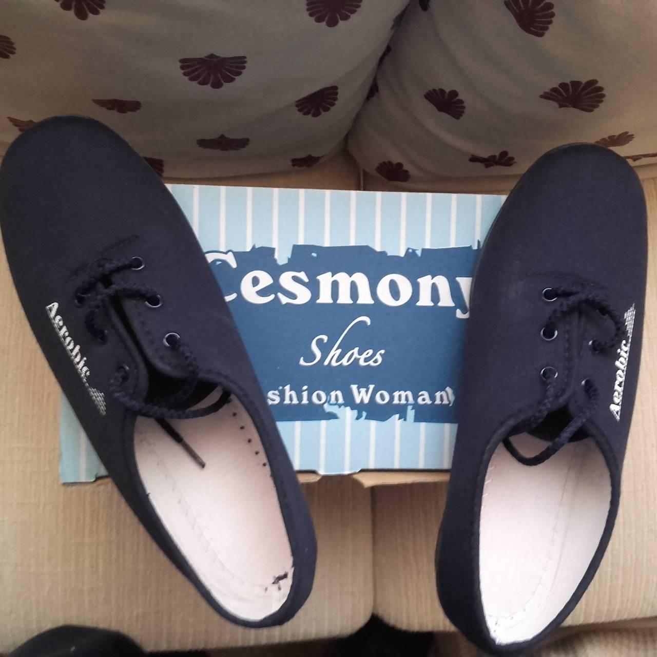zapatillas mujer  - Foto 1