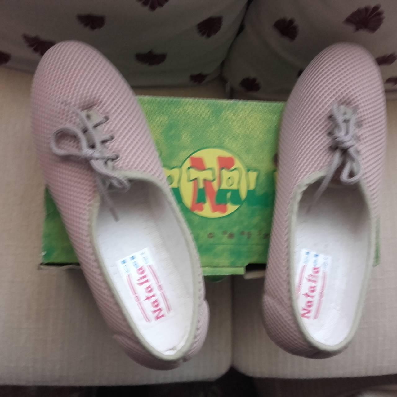 zapatillas señora  - Foto 1