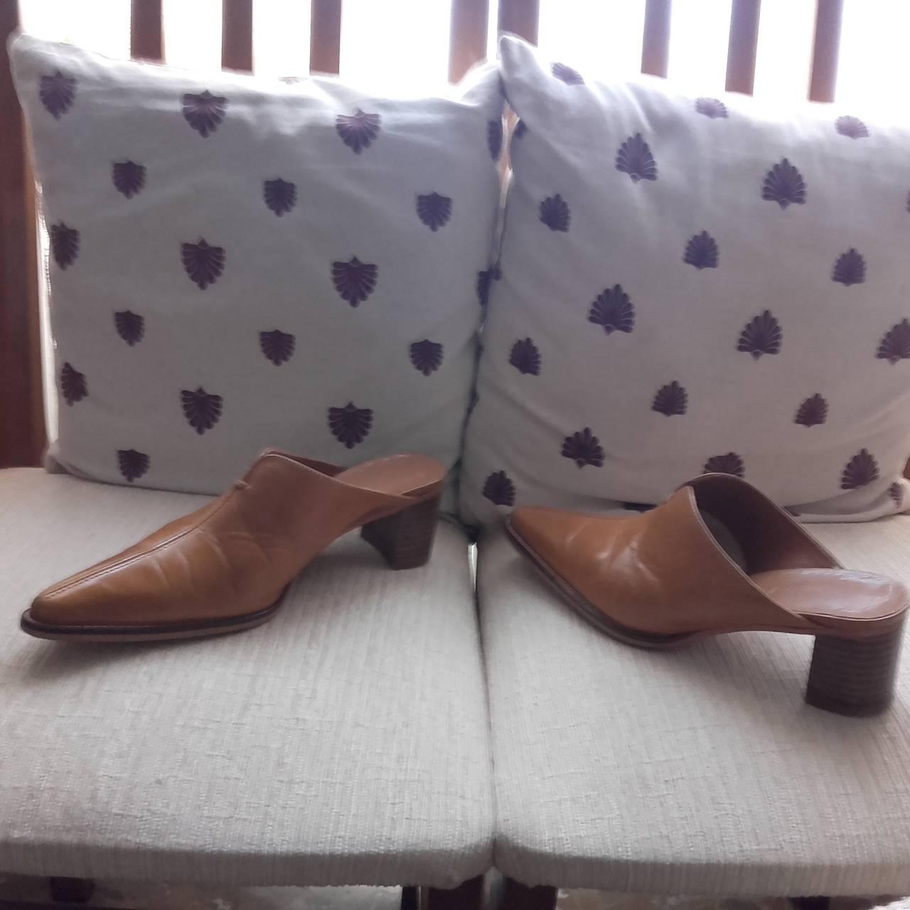 zapatos señora piel  - Foto 2