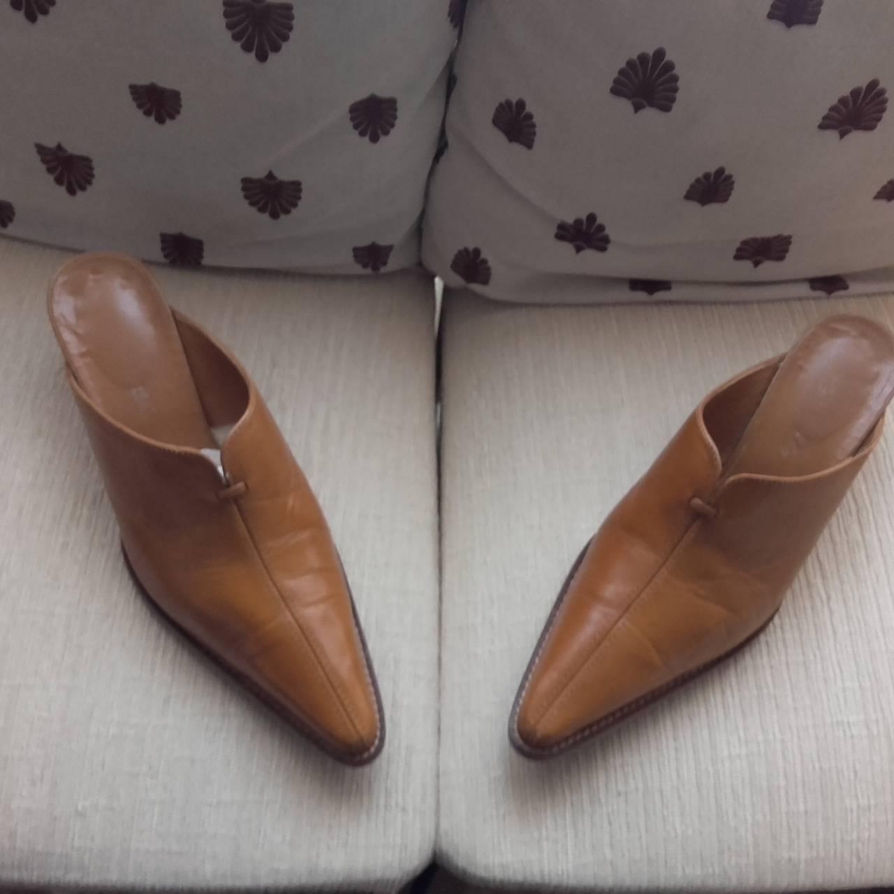 zapatos señora piel  - Foto 1
