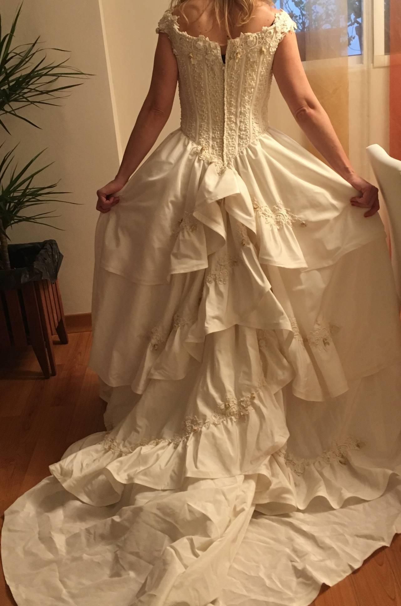 Vestido de Novia  - Foto 1