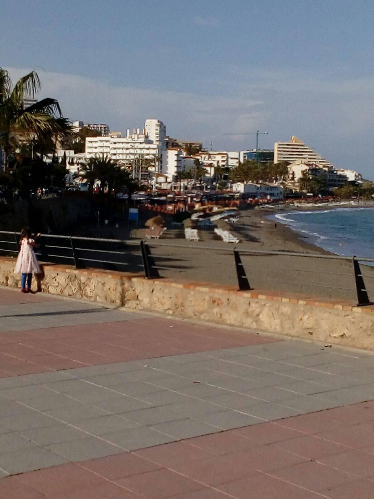 Alquiler vacional Benalmadena costa  - Foto 2