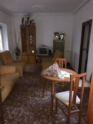 Casa en el centro de Andújar