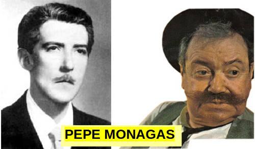 Compañía Pepe Monagas