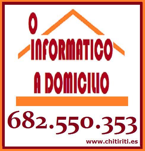 REPARACION DE ORDENADORES ECONOMICO. . !!!