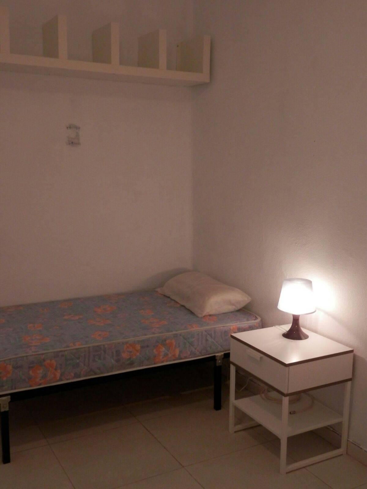 Alquiler piso Zona Reina Mercedes  - Foto 10