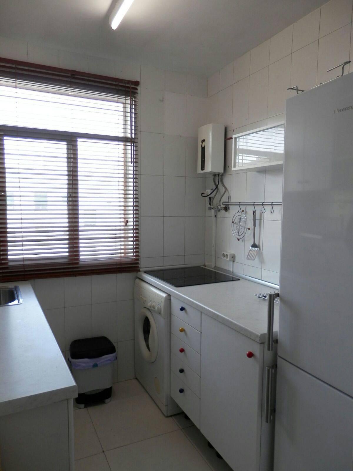 Alquiler piso Zona Reina Mercedes  - Foto 5