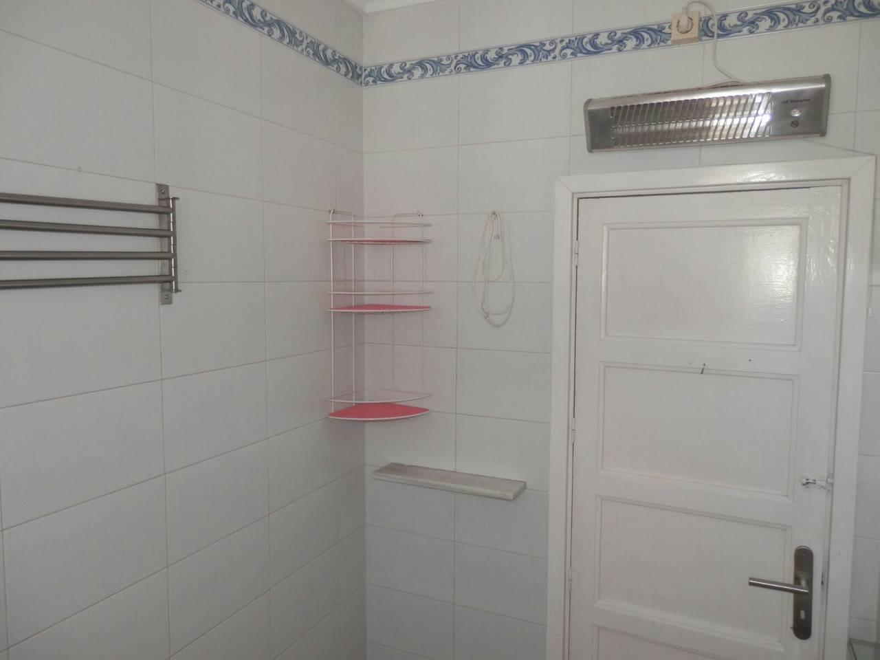 Alquiler piso Zona Reina Mercedes  - Foto 7