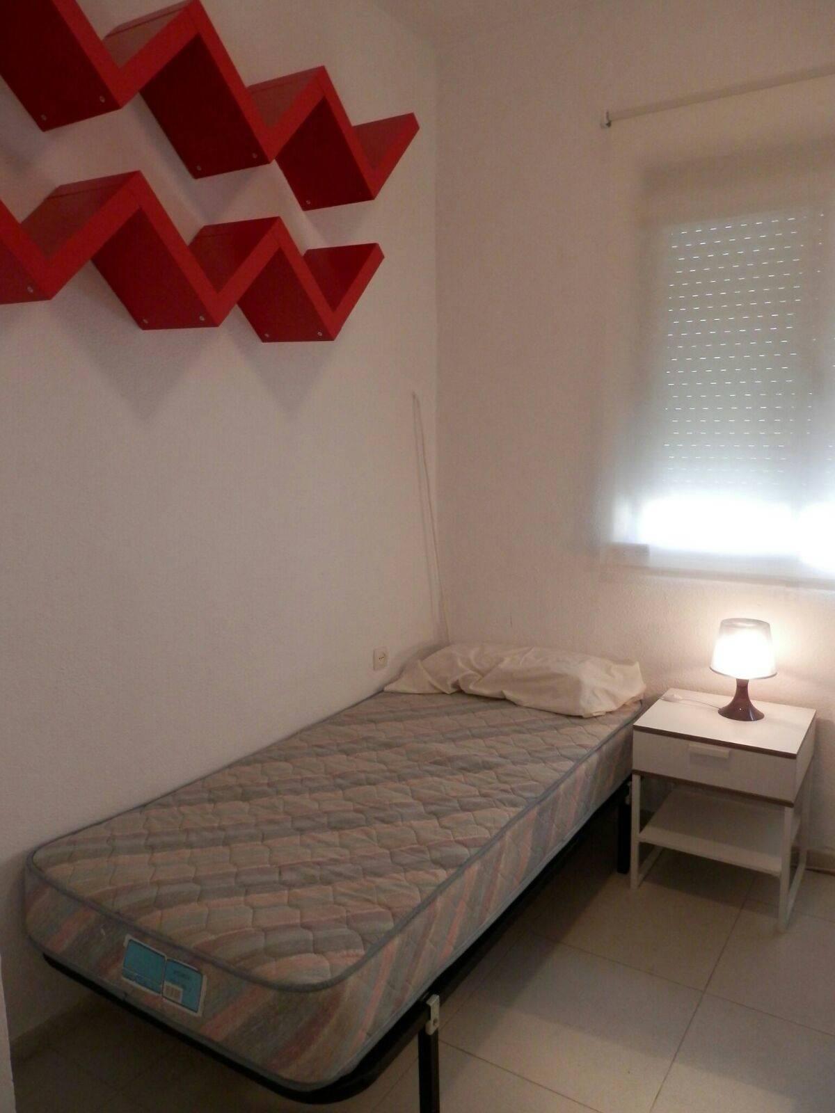 Alquiler piso Zona Reina Mercedes  - Foto 8