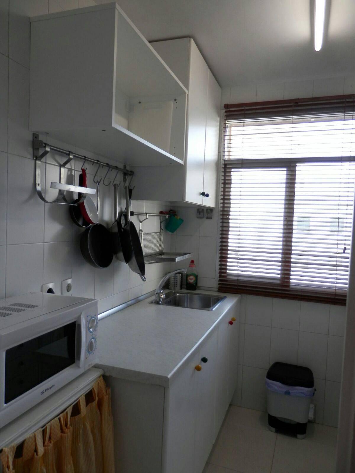 Alquiler piso Zona Reina Mercedes  - Foto 4