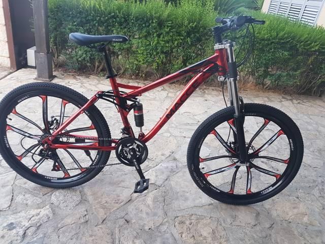 Usado, Bicicletas de montaña segunda mano  Sevilla