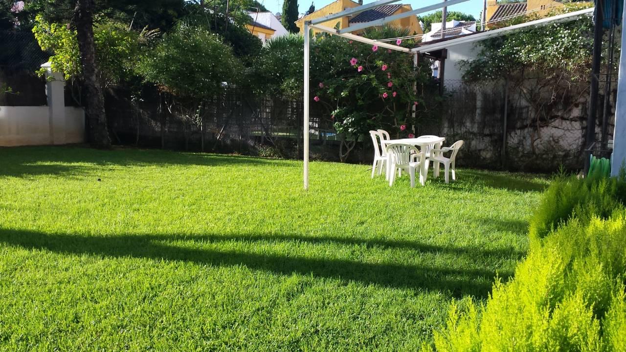 Alquiler por quincena apartamento Fuentebravia Puerto de Santa Maria