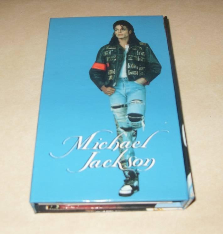 Cuaderno Agenda Michael Jackson