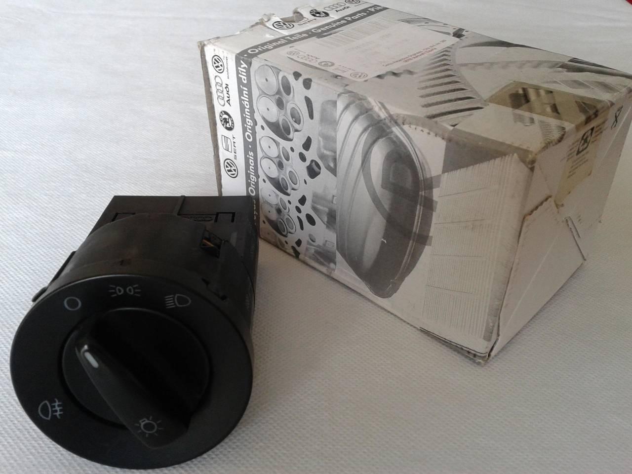 Conmutador mando de luces (1J1)  - Foto 4