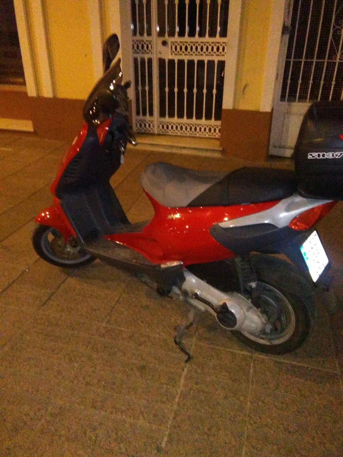 Vendo Moto  - Foto 7