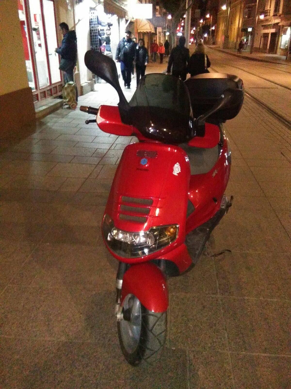 Vendo Moto  - Foto 5