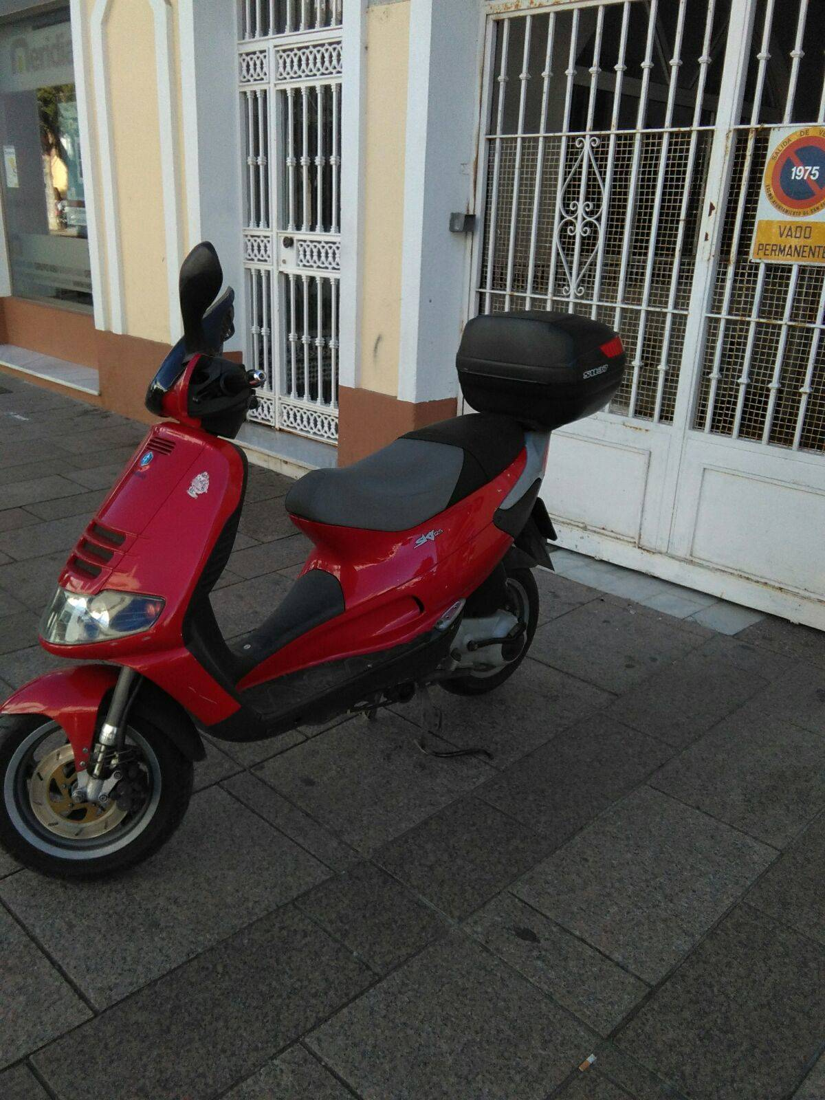 Vendo Moto  - Foto 1