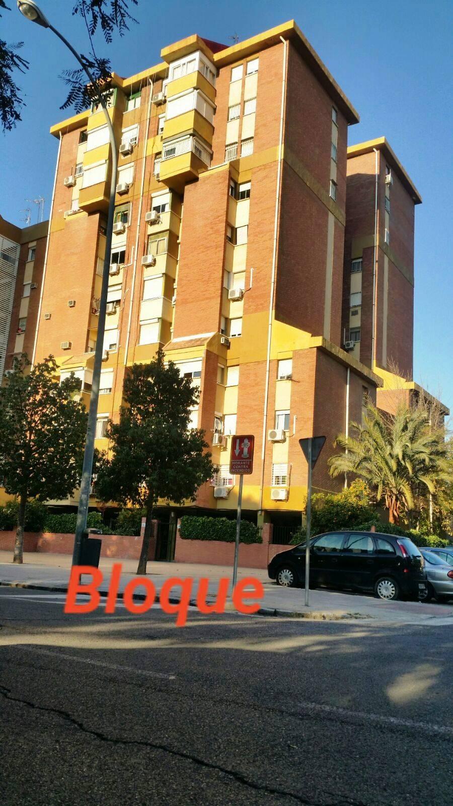 PISO EN LA AVDA DE LA PAZ  - Foto 1