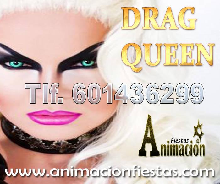 espectáculos de drag queen  - Foto 1