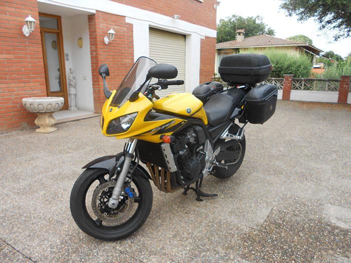 Yamaha fazer FZS 1000 exup 150cv muy buen estado  - Foto 2