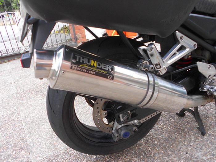 Yamaha fazer FZS 1000 exup 150cv muy buen estado  - Foto 5